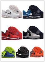 art cushions - Cheap max Men running shoes Hot selling Original quality maxes KPU cushion sneaker for mens Newest release sneakers US size