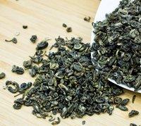 ball vacuum cleaner - Organic Yunnan Dragon Ball Gunpowder Biluochun Green Tea Full Tippy Clean Aroma Health Diet Slimming Tea with Bulk Vacuum Packing