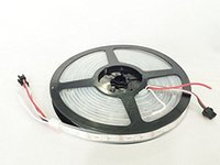 Wholesale Addressable Sealed WS2812 RGB LED Strip Meter