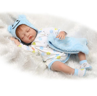baby dolls that look real - Handmade Realistic inch cm Silicone Reborn Baby Dolls Baby Dolls that Look Real Kids Toys Girls