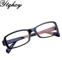 Wholesale Retro Radiation Protection Computer Eyewear Goggle Women Men Plain Mirror AntiFatigue Glasses Frame Colors Choose L