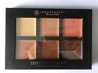 Wholesale Makeup Face Anastasia Beverly Hills Contour Cream Kit LIGHT MEDIUM DEEP Colors Hot