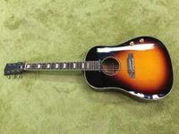 Wholesale New Factory Chibson J160E acoustic guitar John Lennon edition J160 VS acoustic electric guitar John lennon guitar
