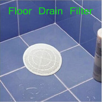 Wholesale Floor Drain filter Linear shower Filter outdoor sink cover banco strainer bathroom accessory best Tools gift