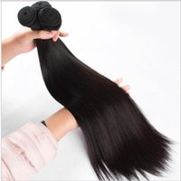 Wholesale hair extension brazilian Indian body wave hair weaves