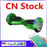 balance service - Ship From CN Balancing Bluetooth Smart Balance board Electric Unicycle Wheel Self Balancing Electric Scooters HoverBoards High Service