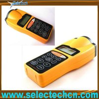 aim points - Free Sipping Ultrasonic distance meter wtih laser point aiming SE CP3007
