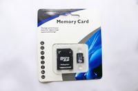 al por mayor gifts-MICROSD CALIENTE NUEVO 32GB 64GB 128GB MICROSD TARJETA DE MEMORIA FLASH DE LA NUEVA CLASE 10 MICRO SD DEL REGALO MICRO TF