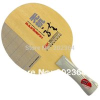 aluminum wooden table - HRT Inorganic Dragon Hard Wooden Carbon OFF Excellent Table Tennis Blade for PingPong Racket