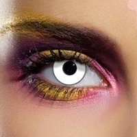 Wholesale HALLOWEEN designs in stock fancy contact lens cosplay color lenses colors contacts HALLOWEEN crazy contact lenses