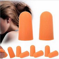 Wholesale Peltor Protetor Auricular Orejera for Noise Sleeping Study High Quality M Foam Soft Ear Plugs for Noise Reduction Earplugs