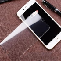 anti glare protection - Cell Phone Screen Protectors Iphone6 Mobile Phone Protection iphone Toughened Glass Hd Protection Film New