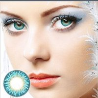 Wholesale Nightfall Gods tone fresh color blends contact lenses crazy lens colors ready in stock