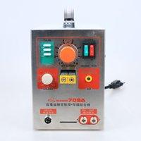 Wholesale 709A Two in One LED Pulse Spot Welder Battery Welding Machine A KW