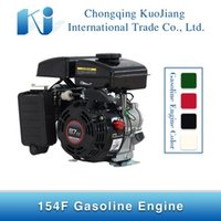 Wholesale Small stroke Forced air cooled LC154F Gasoline Engine for Pumps