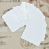 Wholesale PVC Contactless Smart RFID IC Card M1 S50 Mhz Access Control Cards Readable Writable