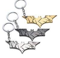 batman model car - the Avengers Marvel Comics batman Bruce Wayne Superhero Joker Metal Model Keychain Key Chain Ring Keyring Keyfob