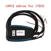 battery emulator - 10pcs Truck Adblueobd2 Emulator For IVECO
