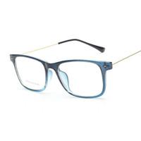 Wholesale Prescription Myopia spectacle Ultralight eye glasses frames for women men optical frame Eyeglasses glasses Frame Eyewear oculos