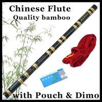 bamboo flute music - Chinese Bamboo Flute Dizi Traditional Handmade Transverse Woodwind Bambu Flauta Music Musical Instrument Not Xiao C D E F G Key