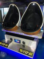 amusement equipments - Changlai amusement park equipments d cinema d cinema DVR dcinema egg cinema D virtual reality