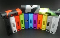 Wholesale IN STOCK Newest silicone case Subox mini mod skin protective subox mini silicone case sleeve cover