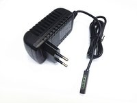 Wholesale EU Plug Wall Power Charger Adapter V A For Microsoft Surface RT Pro Tablet
