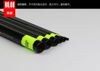 Wholesale MiG Guangwei m m m m m high carbon fiber carp fishing rod hand pole stream fishing rod fishing tackle