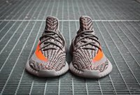 athletics picture - 100 Kanye west Boosts SPLY V2 Season Boost Real Pictures Men Basketabll Shoes Athletic Outdoor Shoes Size