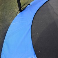 Wholesale New Blue FT Trampoline Safety Pad