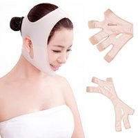 Other best lifting mask - Hot Sale Best Face Shaping Tool Thin Face Mask Face lift Bandages High Quality Face Care