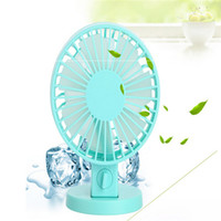 bank filter - 2016 Creative USB Fan Flexible Portable Mini Fan For Power Bank Notebook Computer Summer Cool Gadget Air Condition