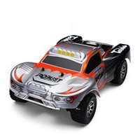 short course - Hot sale Wltoys A969 Rc Car Gh WD Short Course Truck With Transmitter