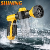 Wholesale Working Mode Foam Water Gun Car Washer Water Gun High Pressure Car Wash Water Gun Home Car Foam Gun