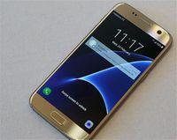 GooPhone S7 1: 1 Versión smartphone 5.1inch WIFI androide 6.0 MTK6580 Mostrar Octa Core 3 GB de RAM 32 GB ROM WCDMA GPS
