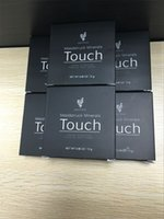 Wholesale 2016 You nique Mineral Touch Cream Foundation Full Size shades Pressed Powder0 OZ g DHL free