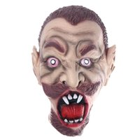 adult anger - Adult Halloween Terror Anger Evil Mask Party Cosplay Masque Full Mask Amazing