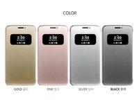 Cheap LG G5 Mobile Phone Orbit Flex Case G5 Intelligent Dormancy Control Touch Screen LG series Leather Case