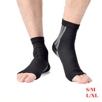 arch support wrap - Plantar Fasciitis Socks Orthopedic Therapy Wrap for Ankle Arch Heel And Foot Pain Relief Compression Support Brace