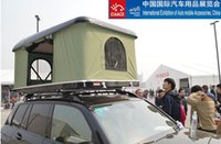 Wholesale Outdoor photography dedicated car canopy roof tent camping tent tent special jeep