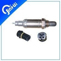 Wholesale 12 months quality guarantee Oxgen sensor Lambda sensor for BMW wire mm OE No