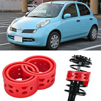 auto nissan march - Super Power Rear Car Auto Shock Absorber Spring Bumper Power Cushion Buffer Special For Nissan March