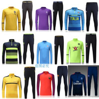 arsenal chelsea - NEW PSg training suit Best Quality Arsenal tracksuits Chelsea training suit Arsenal tracksuits Real Madrid Jogging suit