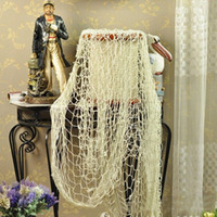 bar refrigerators - Nautical Fishing Balloon Net Fashion Decorative Beach Scene Party bar Bedroom Decoration Net Decor Hot Selling lt no tracking