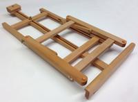 adjustable tabletop easel - Artist Painting Easel Tabletop Medium Size Adjustable Wood Studio H Frame E020