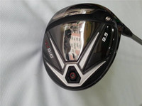 Wholesale 915 Golf Clubs D2 Golf Driver Clubs Regular or Stiff Flex Graphite Shaft Degree With Head Cover