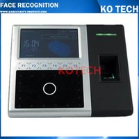 Wholesale Facial recognition time attendance recorder amp Door access control iface302 BIOMETRIC TIME RECORDER