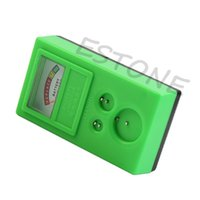 Wholesale Plastic Button Watch Repair Coin Cell Battery Power Checker Test Tester Tool New