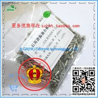 Wholesale K cylinder MM Round passive crystal clock oscillator from the sale