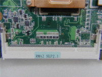 Wholesale LAPTOP MOTHERBOARD for ASUS EEE PC HA ha DDR2 SLB73 OA1BMB5000 A02 G2005HA13Q Fully Tested motherboard ecs